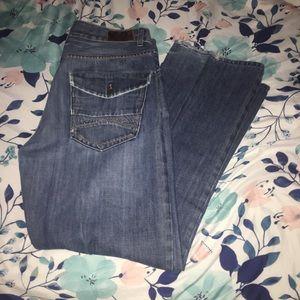 Men's Express M22 classic jeans